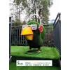 新余室外人造草坪施工方案