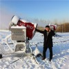 冰雪旅雪设备 诺泰克造雪机设备