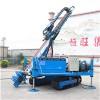 山东恒旺生产的锚固旋喷钻机 多功能旋喷钻机 履带钻机