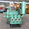 山东恒旺出品的泥浆泵 卧式注浆泵 多功能液压柱塞泵质保