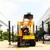 山东生产的履带钻机 液压水井钻机 大口径钻机质量保障