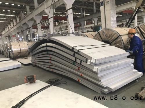 滎陽304不銹鋼板按客戶要求發貨