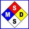 表面处理剂MSDS报告,GHS版本SDS英文报告办理