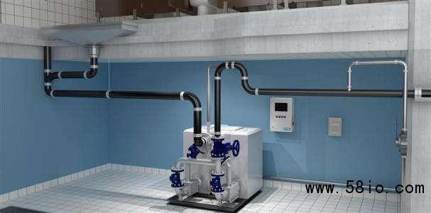 邵陽耐用型污水提升裝置原料,加工,生產于一體