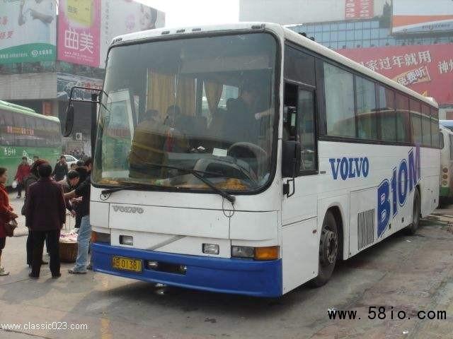 客车-苏州到宜昌的直达客车/长途汽车13584891507天天有车