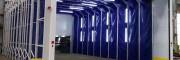浙江移動式噴漆房/打磨房 集中處理安全性高