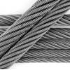 鋼絲繩廢舊鋼絲繩購銷鋼絲繩油絲繩收購二手電梯油絲繩
