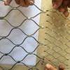 景区卡扣不锈钢绳网A九江景区卡扣不锈钢绳网销售