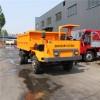 大吨位矿用车,矿用四驱输车,可靠性高四缸发动机