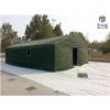 丰雨顺厂家批发晋江4X10大型冬季防寒帐篷 救灾帐篷