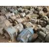 江苏专业回收电动机组发电机组价格