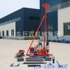 巨匠集团YQZ-30型液压轻便钻机液压加压钻进效率高