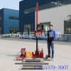 50米轻便取样钻机QZ-3柴油机动力工程地质钻机