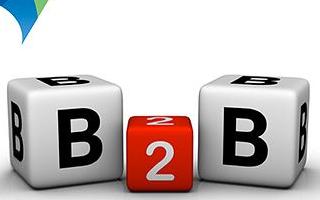 百姓网B2B发布信息软件