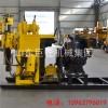 百米液压地质勘探钻机130米岩心取样钻机回转式浅孔取样钻机