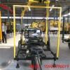 轮式液压岩芯钻机 拖挂岩芯钻机 全液压岩层取样勘探钻机 厂家供