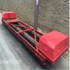 混凝土路面振动梁 三滚轴摊铺整平机长度可接受定制
