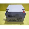 郑州圣阳蓄电池SP12-24规格12V24AH不间断电源专用