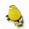 高档个性球夹定制,双面帽夹定制,鄱阳球夹定制厂