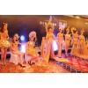 福州活动模特人体雕塑礼仪彩绘模特服务表演礼仪模特演出